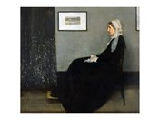 Whistler&#39;s Mother