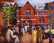 Mancusi - City Church Gathering Size 8x10