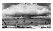 Atom Bomb, Bikini Atoll