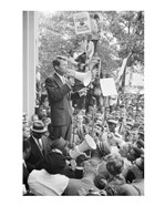 Robert F. Kennedy Core Rally Speech