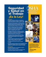 OSHA Job Safety and Health Spanish Version 2012