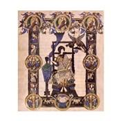 Undertow. Gospel of Grimbald scene: St. John