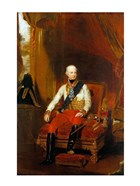 Portrait of Francis I, Emperor of Austria