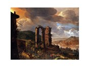 Landscape with Roman Ruin