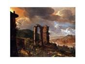 Landscape with Roman Ruin