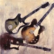 Guitars I