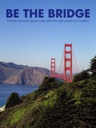 Be The Bridge