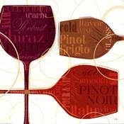 Colorful Wine II