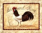 Barnyard King