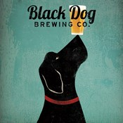 Black Dog Brewing Co Square
