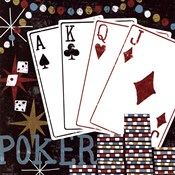 Vegas - Cards