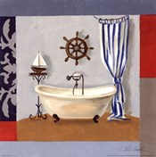 Nautical Bath II