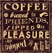 Coffee Quote II