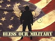 Bless Our Military
