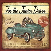 Junior Driver