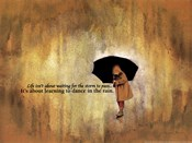 Dance Rain