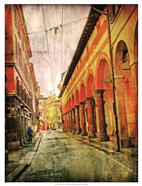 Streets of Italy IV