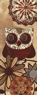 Owls Wisdom II