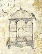 Bird Cage IV