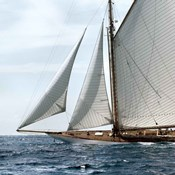 Sailing South B