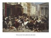 Wall Street: Bulls & Bears