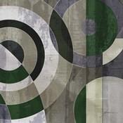 Concentric Squares IV
