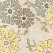 Pastel Pinwheels II
