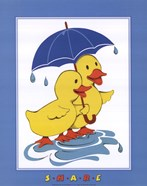 Ducks - Share