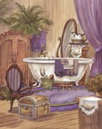 Victorian Bathroom I