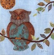 Wise Owl II
