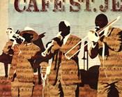Cafe St. Jean