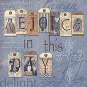 Rejoice in the Day