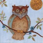 Wise Owl I