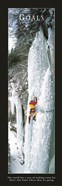 Goals-Ice Climber