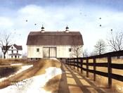 Grandpap's Barn