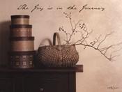 The Joy is the Journey
