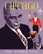 Chicago Art Deco the Windy City