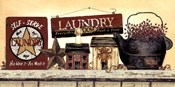 Self Serve Laundry