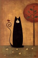 Cat Tails I