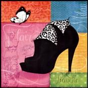 Chic Shoe I