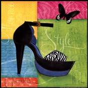 Chic Shoe II