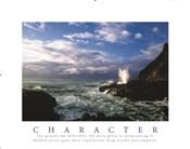 Character-Crashing Waves