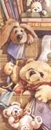 Teddy Bear Sleepytime