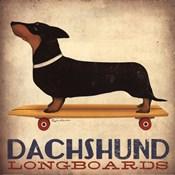 Dachsund Longboards