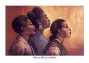 Women Who Look Ahead