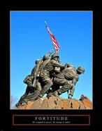 Fortitude-Iwo Jima