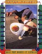 GenX-Skateboarder