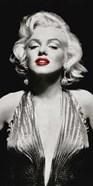 Marilyn in Evening Dress