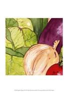 Vegetable Melange III