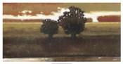 Panoramic Horizon II